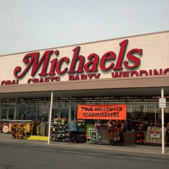 Michaels 391 visitors for Michaels craft store houston texas