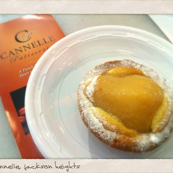 Photo taken at Cannelle Patisserie by JenKudu on 1/7/2013