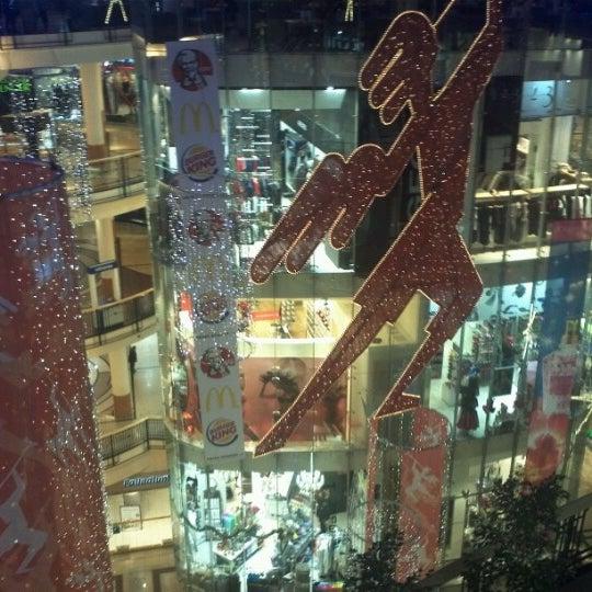 Photo taken at Palladium by Henri v. on 12/7/2012