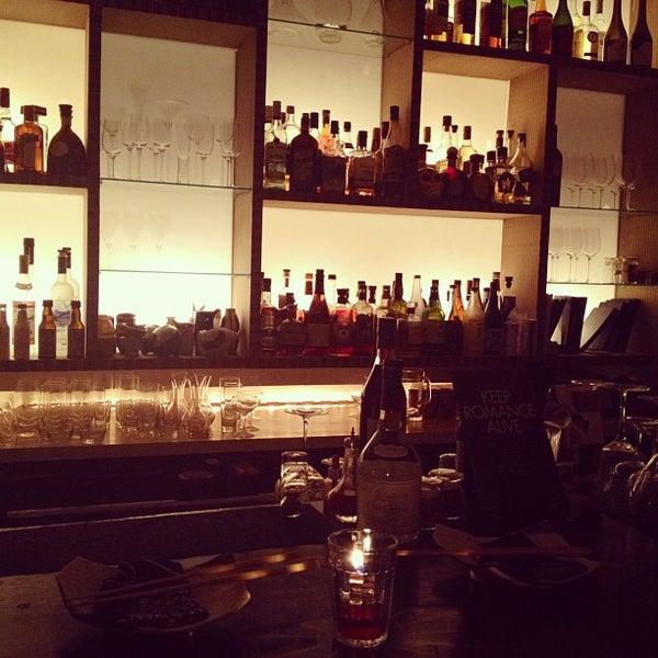 Folks Restaurant Atlanta: Japanese Restaurant In New York