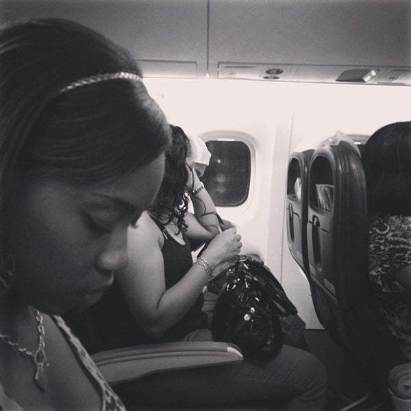 Photo taken at A.N.R. Robinson International Airport (TAB) by MJ S. on 5/20/2013