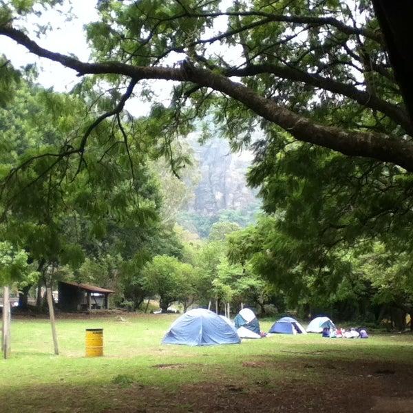 Foto tirada no(a) Campo Escuela Scout Meztitla por RPG em 6/9/2013