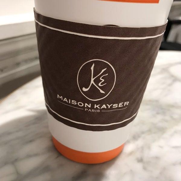 10/1/2018にChick E.がMaison Kayserで撮った写真