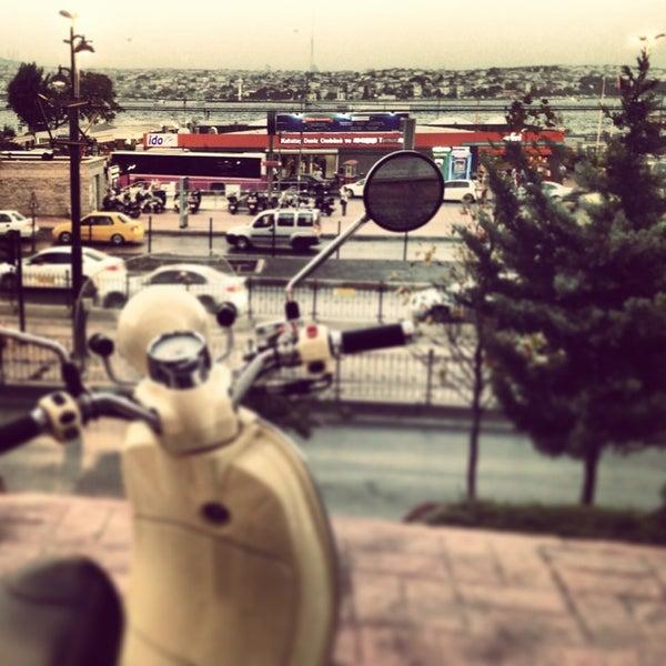 8/15/2013 tarihinde Sarper D.ziyaretçi tarafından Setup'de çekilen fotoğraf
