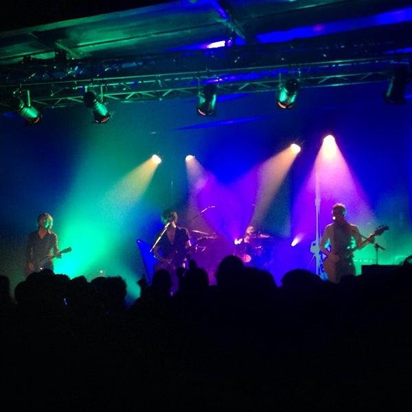 Foto scattata a Velvet Club & Factory da Mavi Z. il 10/12/2014