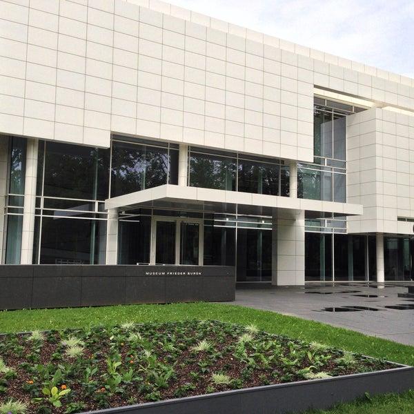 Museum Frieder Burda - Art Museum in Baden-Baden