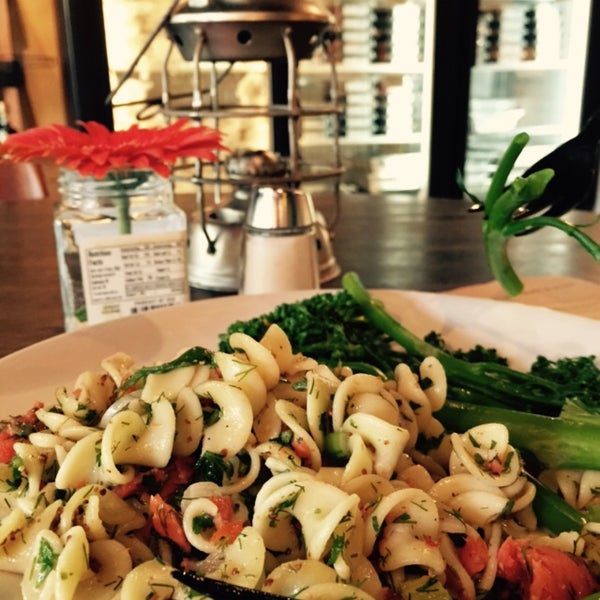 Photo taken at Pasta & Co by Allen C. on 7/10/2015