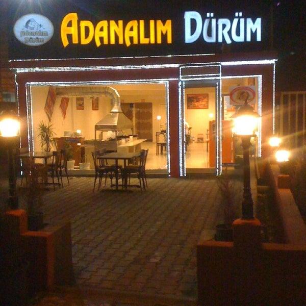 Adanal m d 252 r 252 m turkish restaurant in mimar sinan merkez