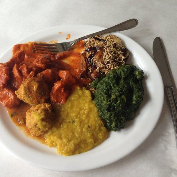 Indian Food Upper East Side Delivery