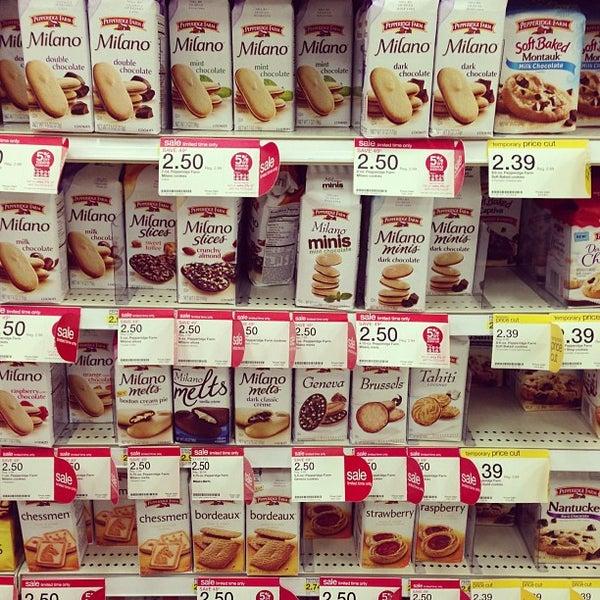 Photo taken at Target by Eliza C. on 7/23/2013