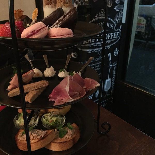 1/15/2017にaiがForu Cafeで撮った写真
