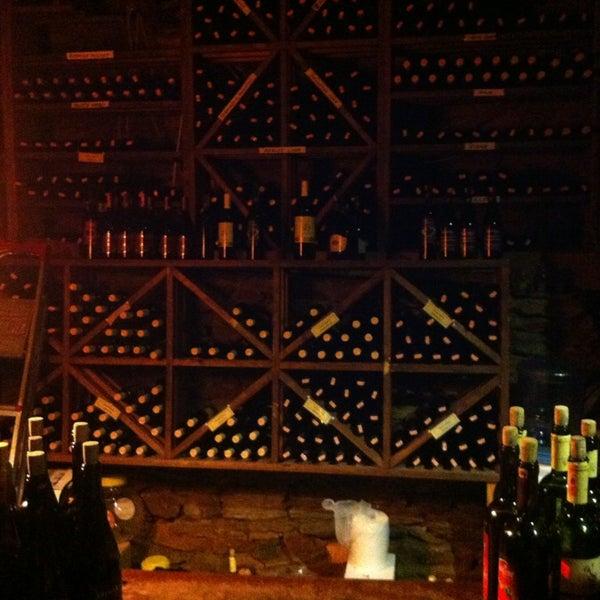1/26/2013 tarihinde Anıl B.ziyaretçi tarafından Şirince Artemis Şarap ve Yöresel Tadlar Evi'de çekilen fotoğraf