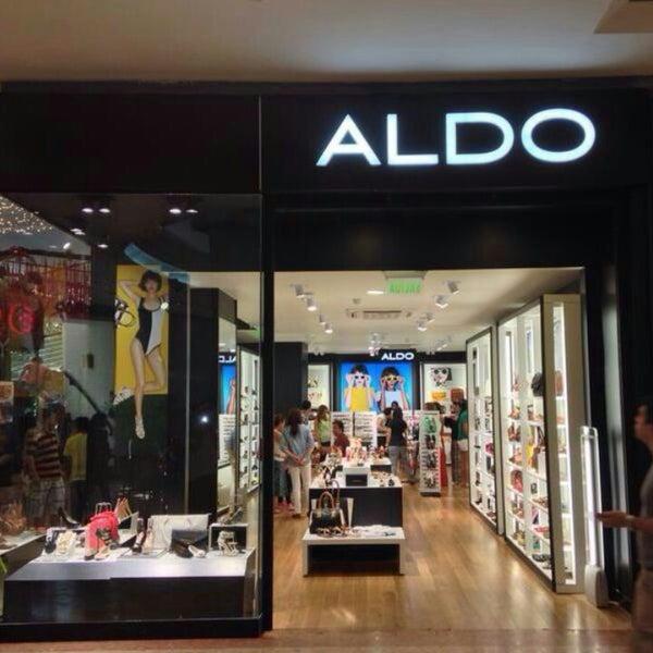 Aldo Shopping Mcal Lopez