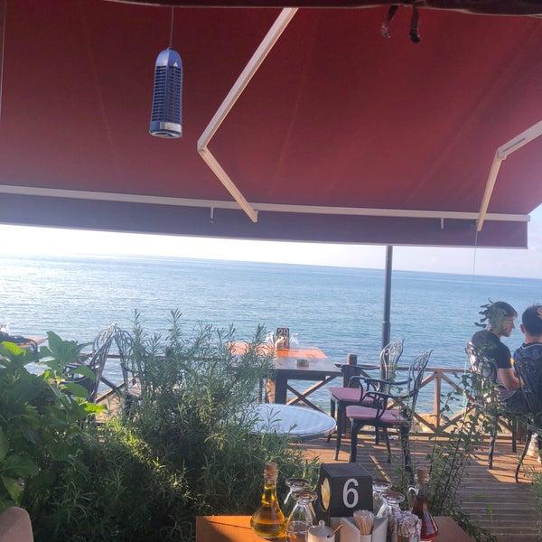8/26/2018 tarihinde Noran M.ziyaretçi tarafından Taçmahal Et Balık Restorant'de çekilen fotoğraf