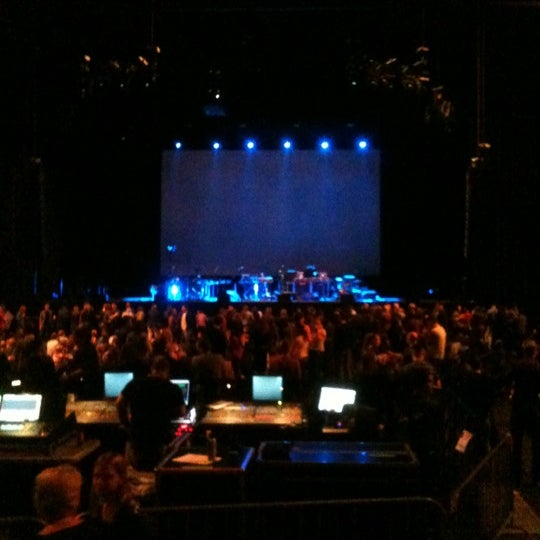 Photo taken at AFAS Live by Koen d. on 11/10/2012