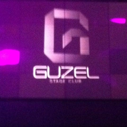 Photo taken at Guzel by Kostas🔱 on 9/29/2012