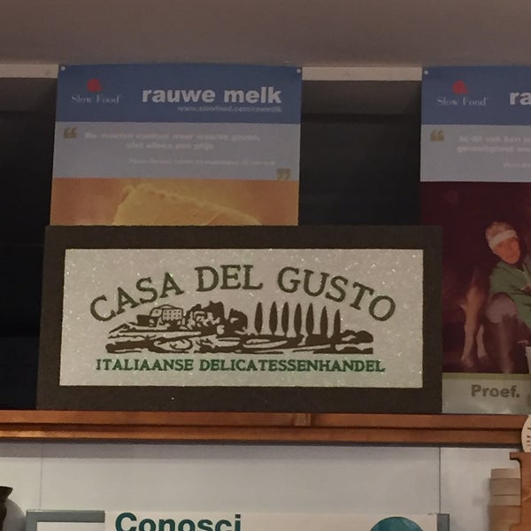 Photo taken at Casa del gusto by Dewi S. on 1/23/2016