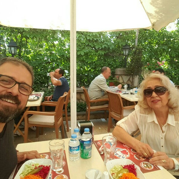 5/17/2016 tarihinde Boğaçhan S.ziyaretçi tarafından Kebap 44'de çekilen fotoğraf