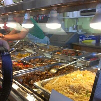 Photo taken at JNC Pinoy Foodmart Inc by Dustin C. on 9/19/2012