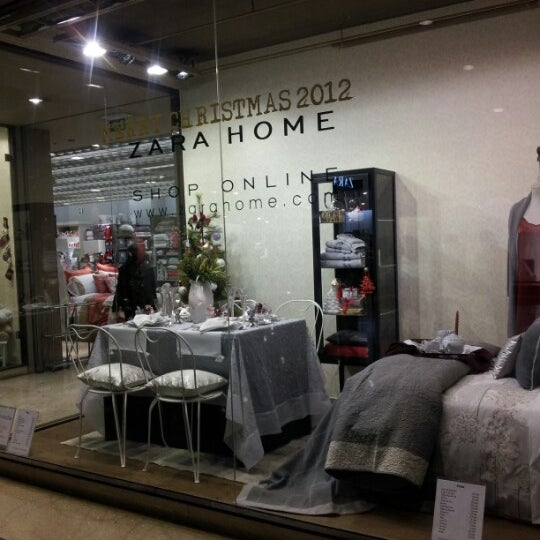 zara home furniture home store in lisboa. Black Bedroom Furniture Sets. Home Design Ideas