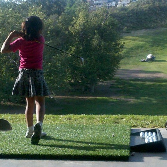 Photo taken at The Clubhouse at Anaheim Hills Golf Course by Sinnary S. on 4/20/2012