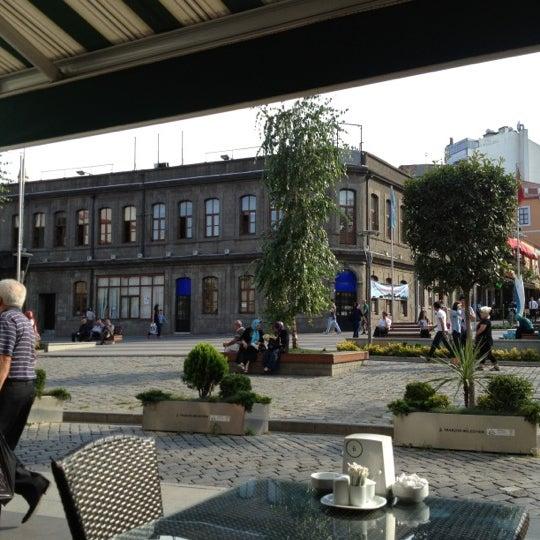 Снимок сделан в Nihat Usta пользователем Gülfer 10/2/2012