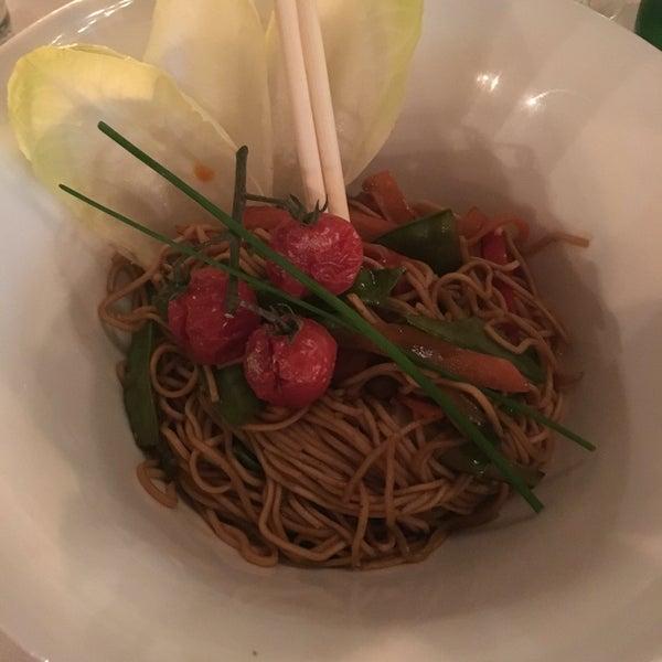 Villa dona french restaurant in la valentine for Allez cuisine indonesia