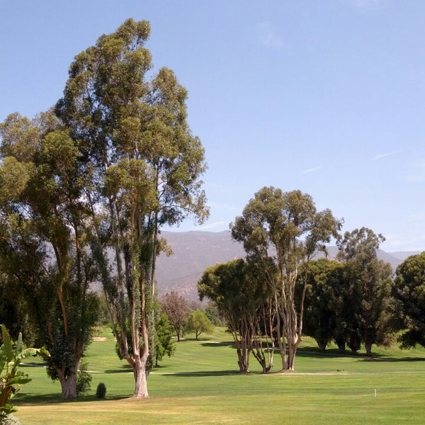 Photo taken at Ojai Valley Inn & Spa by Youngje C. on 5/15/2013