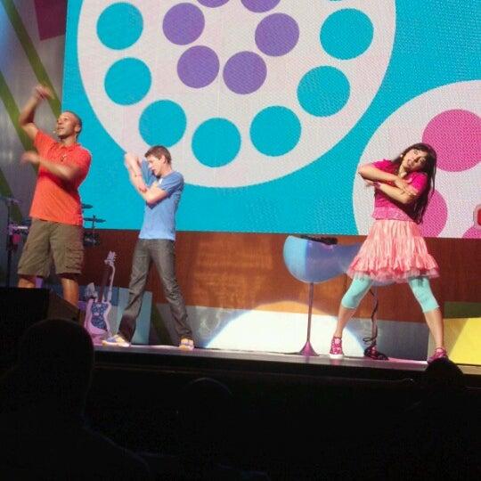 รูปภาพถ่ายที่ Beacon Theatre โดย Blythe O. เมื่อ 9/18/2012