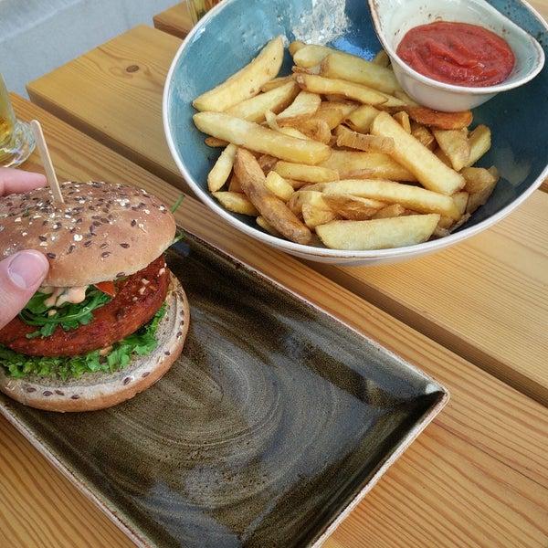 Hans Im Gl Ck Burgergrill Burger Imbiss In Karlsruhe