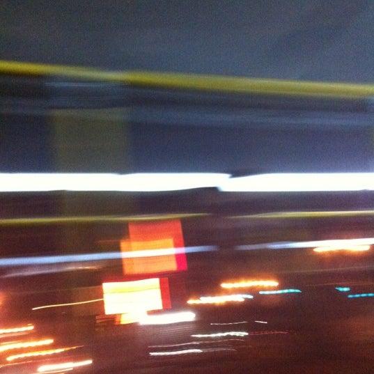 Photo taken at Hamilton Avenue Bridge by Barbara on 12/3/2012