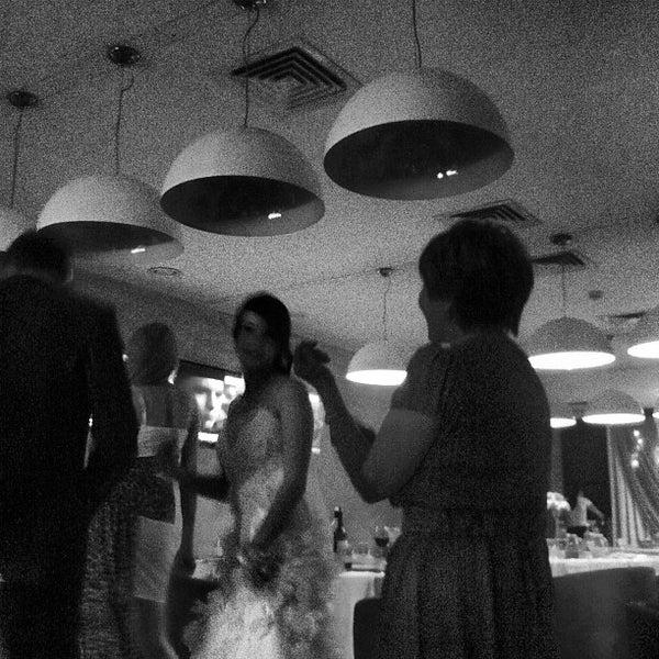 Снимок сделан в resto-bar Гости пользователем Виктор 9/15/2012