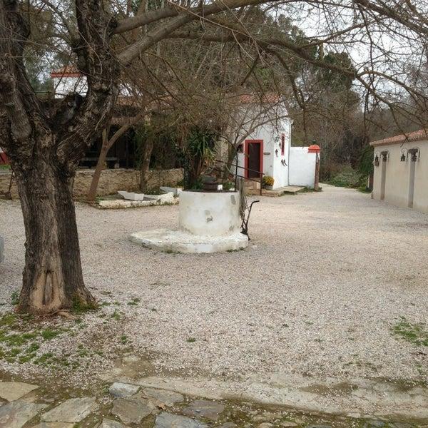 Foto tomada en Paraiso Del Hueznar por Borja V. el 3/3/2013