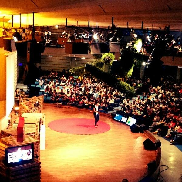 Photo taken at Holy Spirit University Of Kaslik by Jessica J. on 9/27/2014