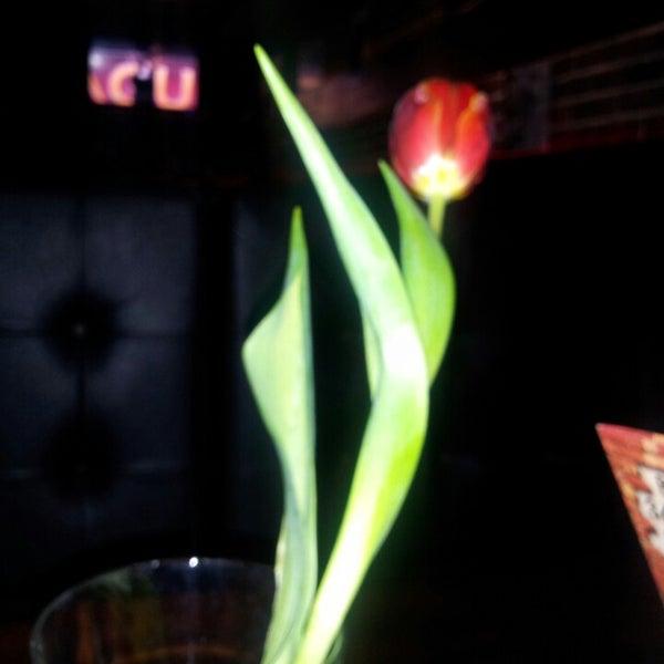 Снимок сделан в Glastonberry Pub пользователем Kylak 3/8/2013