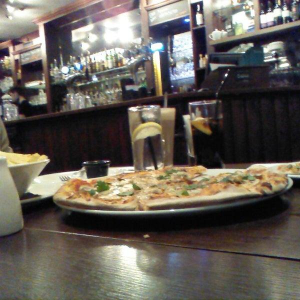 Photo taken at TCR Lounge Bar by Milan on 4/27/2013