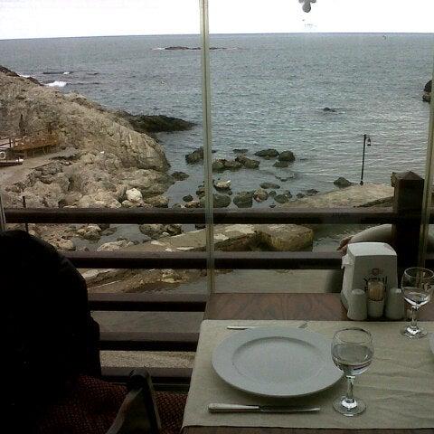 1/1/2013 tarihinde SevbaNziyaretçi tarafından İyot Restaurant'de çekilen fotoğraf