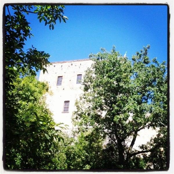 Foto scattata a Castello di Zavattarello da Castello DalVerme D. il 8/14/2014
