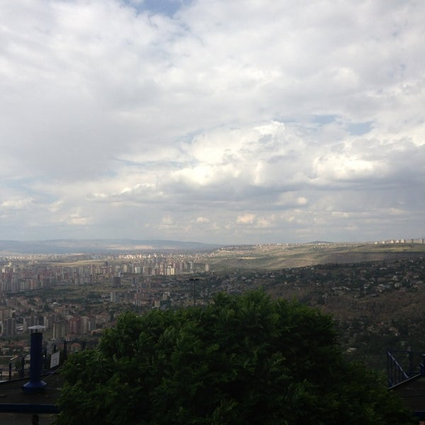 Photo taken at Parkköy by buka 34 . on 7/4/2013
