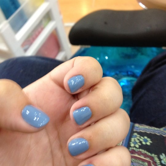 Old Town Nails - Nail Salon in Old Town