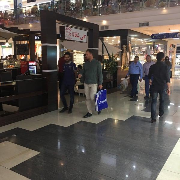 10/13/2017 tarihinde Mehmet A.ziyaretçi tarafından Family Mall'de çekilen fotoğraf