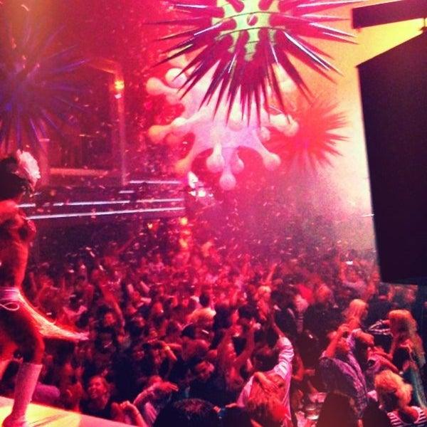 Photo taken at LIV Miami by Melisa on 6/8/2013