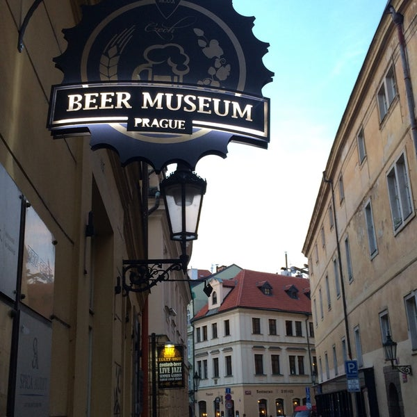 Photo taken at Czech Beer Museum Prague by -PipPo- on 5/27/2016
