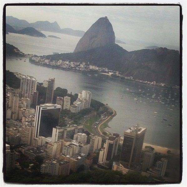 Photo taken at Rio de Janeiro by Diogo Henrique M. on 7/3/2013