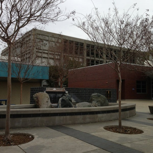 Photo taken at American River College by Robyn S. on 3/19/2013
