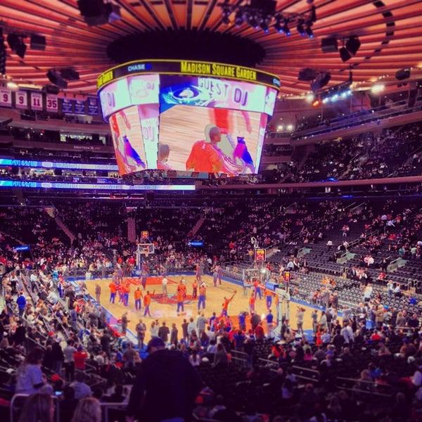 Madison Square Garden Chelsea 916 Tips