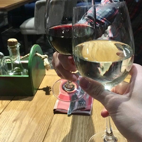 4/25/2017にAnitaがСыто-пьяно Italianoで撮った写真