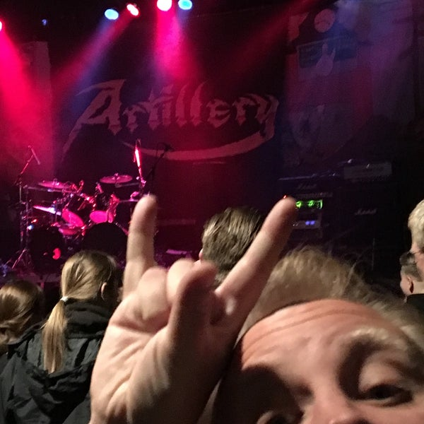 Photo taken at Amager Bio by Jesper D. on 10/13/2017