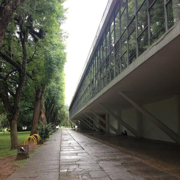 Foto tirada no(a) Museu Afrobrasil por Eduardo em 2/7/2013