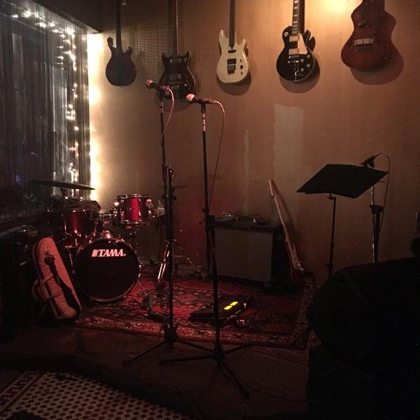 Photo taken at Bar Chord by Stan K. on 3/19/2017